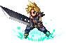 Cloud Strife/Brave Exvius
