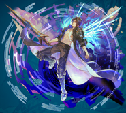 FFDII Fake Chrono Blade III Signet3