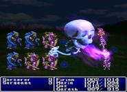 FFII Doom6 All PS