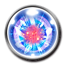 FFRK Blizzard Crash Icon