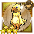FFRK Chocobo Suit FFIV