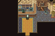 FFVI South Figaro WoB Weapon Shop