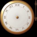 FFV Clock Sprite iOS