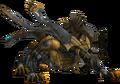 FFXIII enemy Lodestar Behemoth