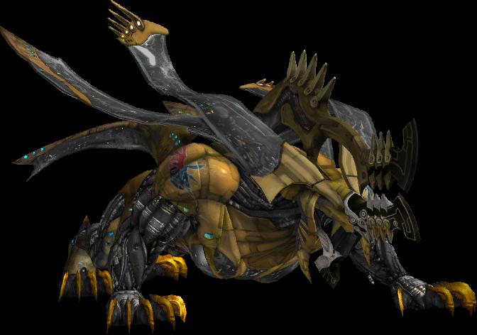 Lodestar Behemoth