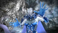 FFXIV Shiva Screenshot