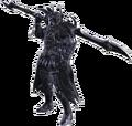 FFXIV Stormblood Dark Knight