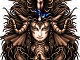 Богиня (Final Fantasy VI)