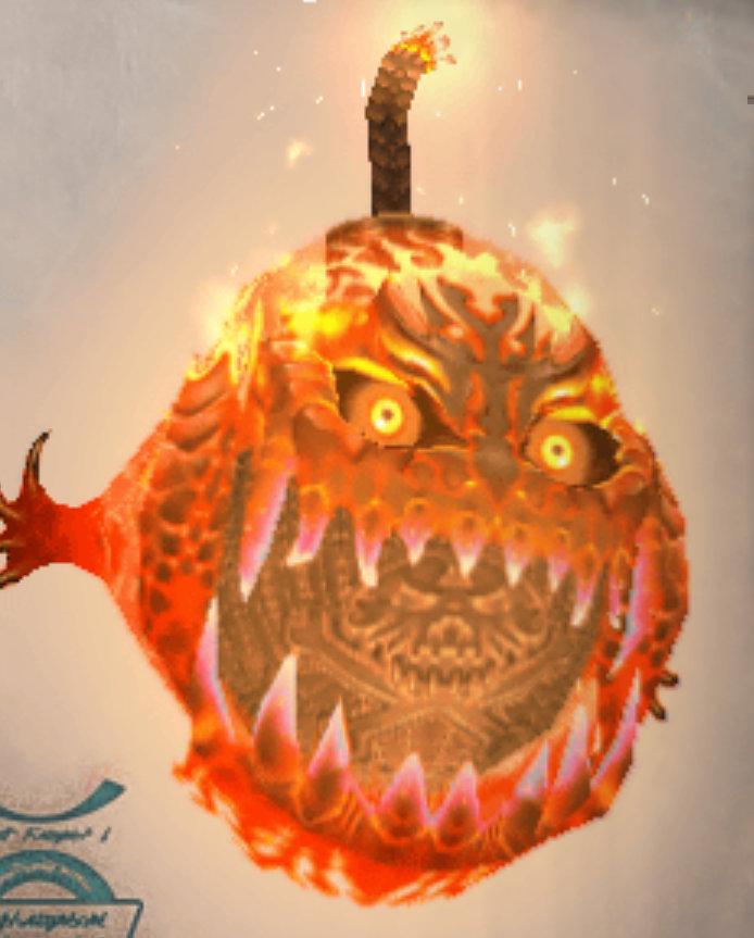 Pineapple (Final Fantasy XII)