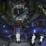 Sorceress Memorial control room from FFVIII Remastered.png