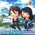 TFFAC Song Icon FFVIII- Blue Fields (JP)