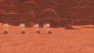 WoFF Phantom Sands Battle Background