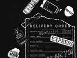 Strife Delivery Service