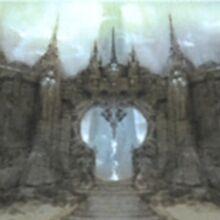 Crystal Tower FFXIV Art 4.jpg