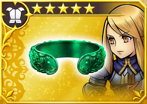 Final Fantasy Tactics accessories