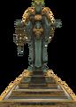 FF12 - Goddess Statue