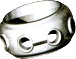 FF7 Silver armlet