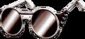 FF7 Silver glasses