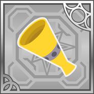 FFAB Yellow Megaphone R
