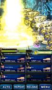 FFBE Divine Judgment FFXIII 3