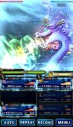 FFBE Thunderstorm (Faris -Neo Vision-)