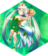 FFDII Sylph Morrow Rank 1