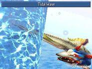 FFIV Tidal Wave DS