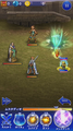 FFRK Glimpse of the High Seraph