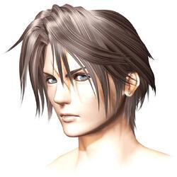 Nhân vật điều khiển được trong Final Fantasy VIII