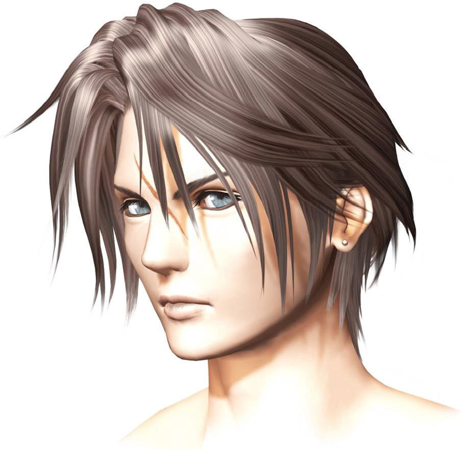 Connections Throughout Final Fantasy Games??