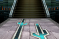 Giant of Babil stairs ffiv ios