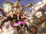 Final Fantasy XIII story