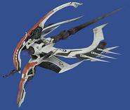 Airship ffxiii