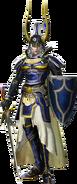 DFFNT Warrior of Light Costume 01-A