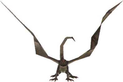 Wyvern (The 4 Heroes of Light)