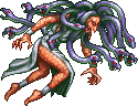 Medusa (Final Fantasy IV -Interlude-)