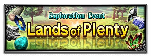 Exploration event