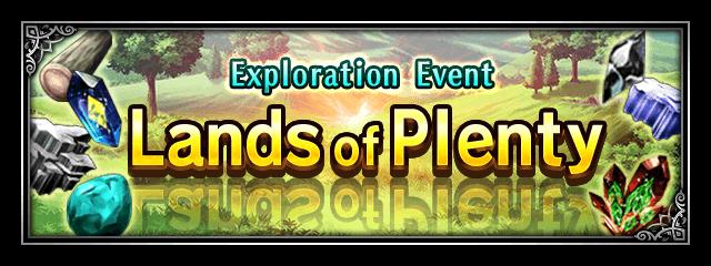 Exploration event