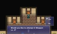FFD Gladiators-Hall Ω-Weapon-Room