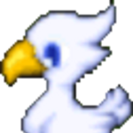 FFD White Chocobo.png
