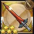 FFRK Coral Sword FFIII