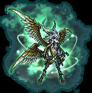 FFRK Ultimate++ Garuda FFXIV