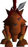 FFVII Overworld Red XIII.png