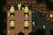 FFVI PC Mobliz House