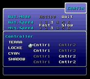 FFVI SNES Multiplayer