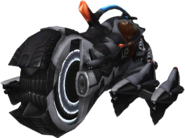 FFXIII enemy Aquila Velocycle