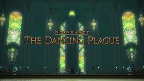 FFXIV Dancing Plague