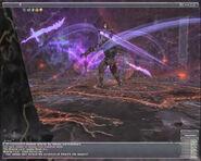 FFXI Doom Arc