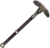 Hammer (weapon type)