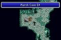FF Marsh Cave GBA